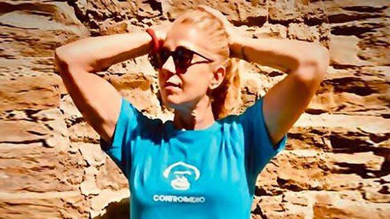 """""""Quello che conta"""" di Ginevra Di Marco, crowdfunding con Controradio"""