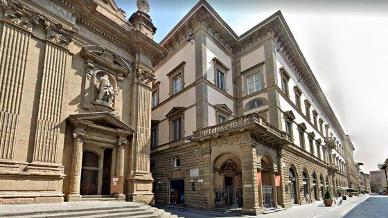 Palazzo Tornabuoni, assolti manager imputati di lottizzazione abusiva