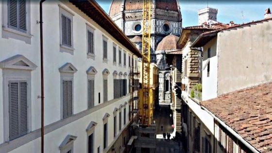 Italia Nostra non si arrende, ricorre al Consiglio di Stato contro la variante al regolamento urbanistico