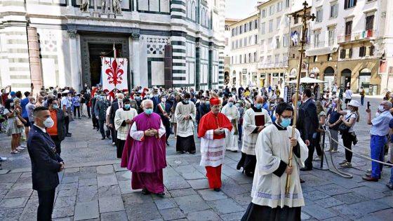 Controradio Infonews: le principali notizie dalla Toscana, 24 giugno 2021