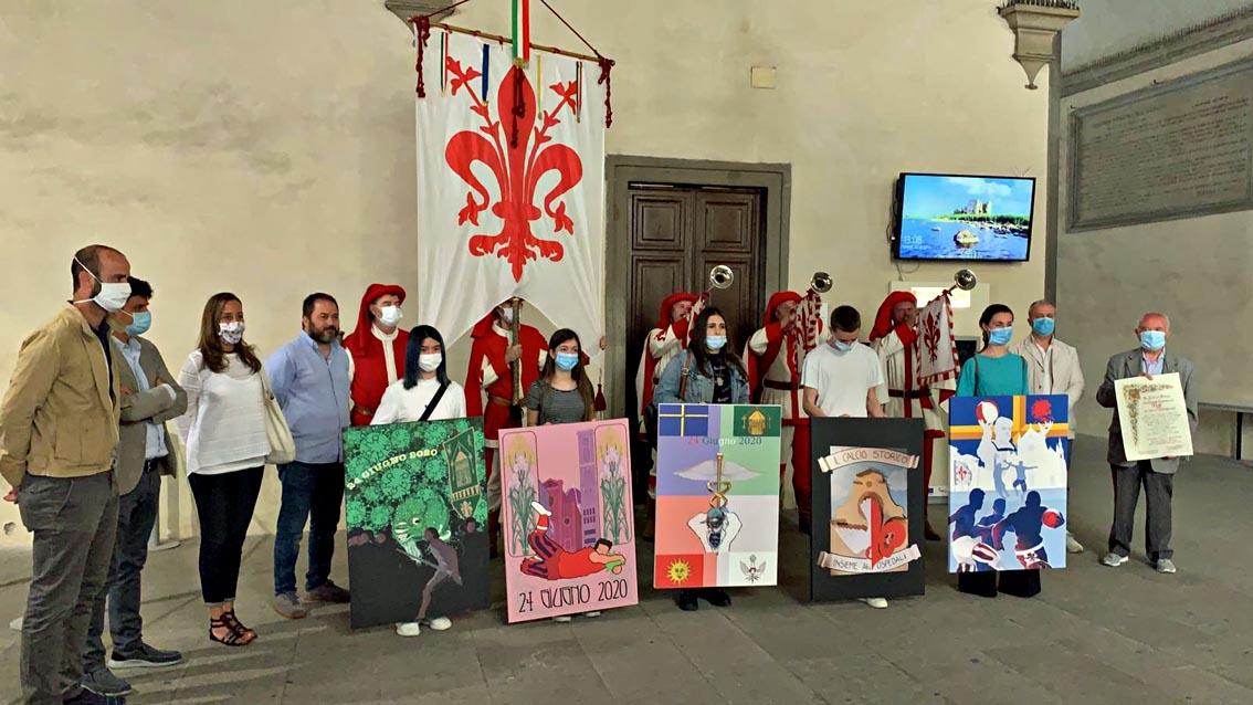 San Giovanni solidale