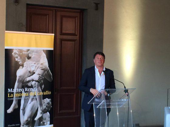 """Renzi su ripartenza: """"Perso tempo utilizzando terrorismo psicologico, si rischia nuova tangentopoli"""""""