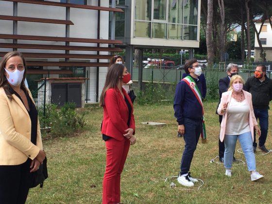 """Scuola: viceministra a Firenze per ultimo giorno, """"a settembre tutti in presenza"""""""