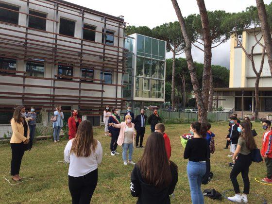 Scuola: Nardella, Parlamento dirotti 1,5 mld di fondi da Alitalia