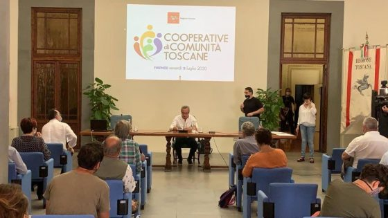 Firenze, cooperative di comunità: presentati i nuovi progetti, finanziati con bando regionale