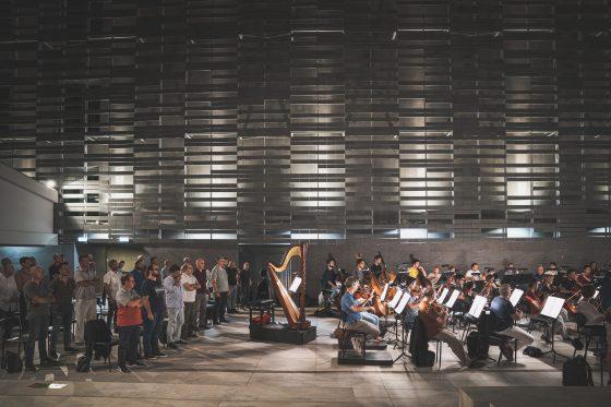Il Maggio apre la Cavea con due opere di Verdi