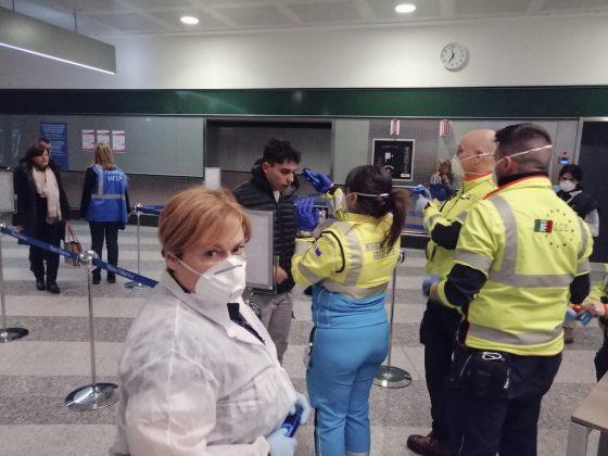 Coronavirus e rientro da Paesi Ue:  come comportarsi