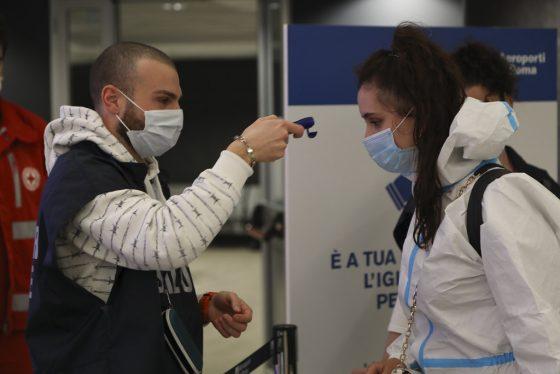 Coronavirus in Toscana: 339 nuovi casi, 42 anni l'età media, zero decessi