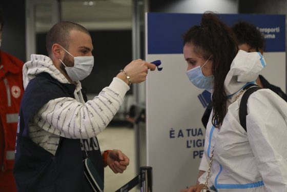 Coronavirus in Toscana: 185 nuovi, 41 anni l'età media, 2 decessi
