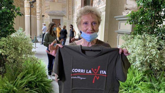 'Corri la vita', la XVIII edizione ai tempi del Coronavirus