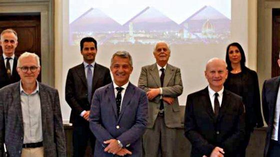 Maurizio Bigazzi eletto presidente Confindustria Firenze, reazioni