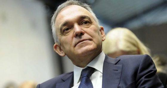 Rossi: dopo voto Rousseau c'è spazio per alleanza strategica PD/M5S
