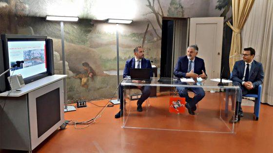 Raddoppio tratta ferroviaria Granaiolo-Empoli, presentato progetto
