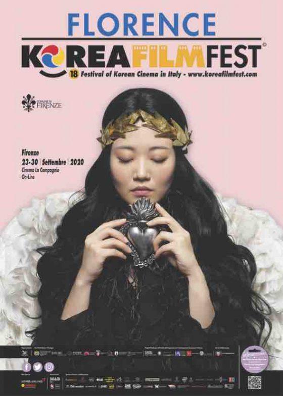 18/ma edizione del Florence Korea Film Fest dal 23 al 30 settembre a Firenze