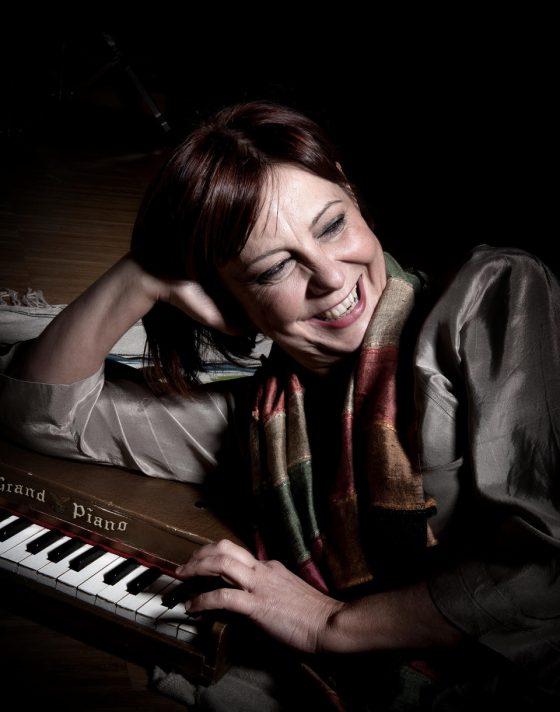 Rita Marcotulli, concerto all'alba
