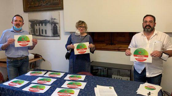 """Presentata lista unitaria """"Sinistra Civica Ecologista"""""""