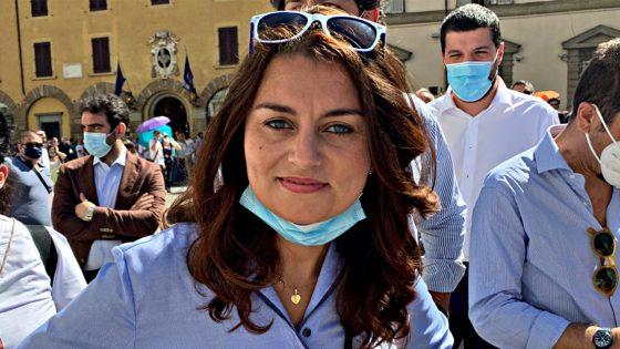 """Ceccardi: """"Sulla Toscana nessun inciucio, anche se Renzi…"""""""