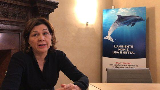 Daniela Mori rieletta presidente di Unicoop Firenze