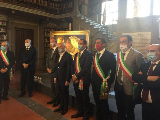 Dante: grande mostra con Uffizi a Forlì per 700 anni dalla morte