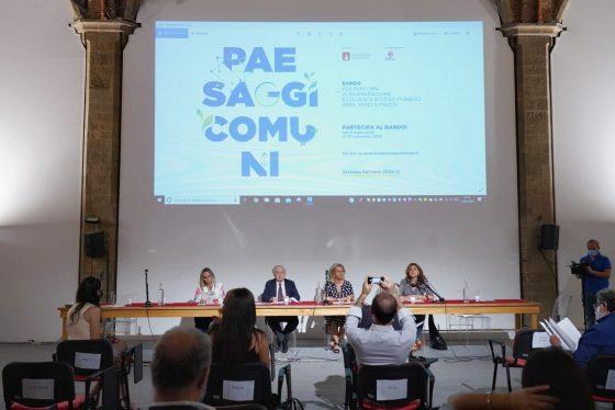 Paesaggi Comuni: torna il bando di Fondazione CR Firenze rivolto ai cittadini