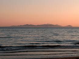Ecoballe disperse in golfo Follonica:  ok Cdm a stato emergenza