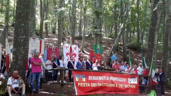 Memoria: domenica 12 luglio il 71° Raduno a Monte Giovi