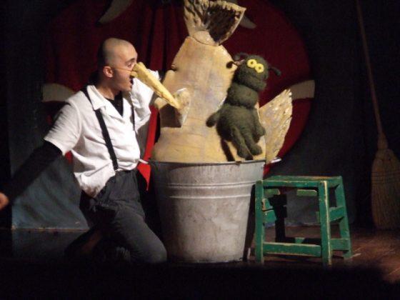 Il Teatrino al Pinocchio: a San Miniato Basso l'Arena estiva per le famiglie