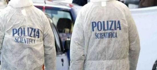 Uomo trovato morto in casa a Firenze, ipotesi omicidio