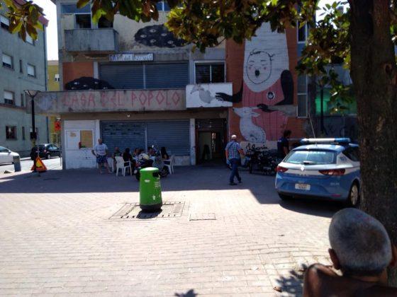 Colpi d'arma da fuoco contro circolo Arci a Livorno, giovedì iniziativa di solidarietà