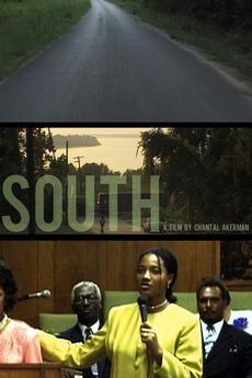 """Il doc """"Sud"""" di Chantal Akerman on line  su Più Compagnia"""