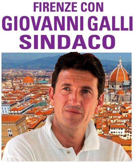 Toscana: ex portiere Giovanni Galli  sara' candidato per la Lega alle Regionali