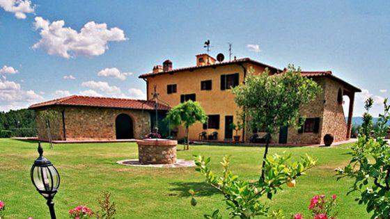 Agriturismo in Toscana, boom di richieste da italiani