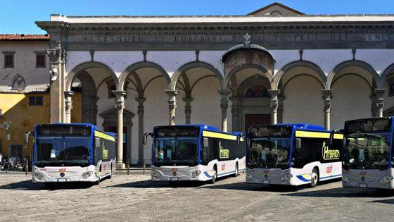 Regione Toscana, 3 milioni per potenziare trasporto scolastico