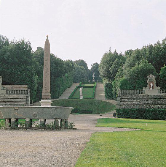 Uffizi, Palazzo Pitti e il Giardino di Boboli aperti a Ferragosto