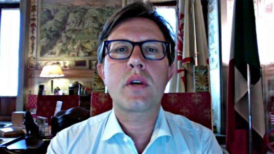 Nardella: serve nuovo movimento Democratici