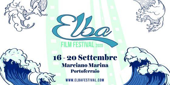Elba Film Festival, dal 16 al 20 settembre 2020 la seconda edizione