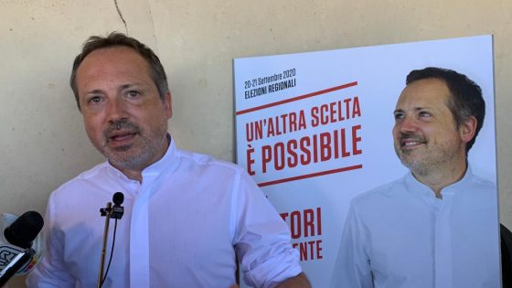"""Fattori: """"Toscana non contendibile dalla destra"""""""