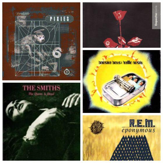 Back from the Grave, un viaggio nella storia della musica