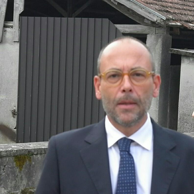 Pier Matteo Fagnoni, presidente Ordine Architetti Firenze