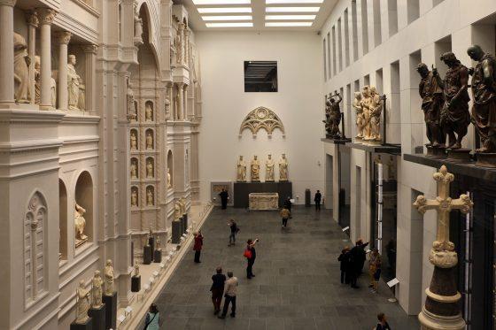 Opera del Duomo, il museo riapre dal 2 settembre