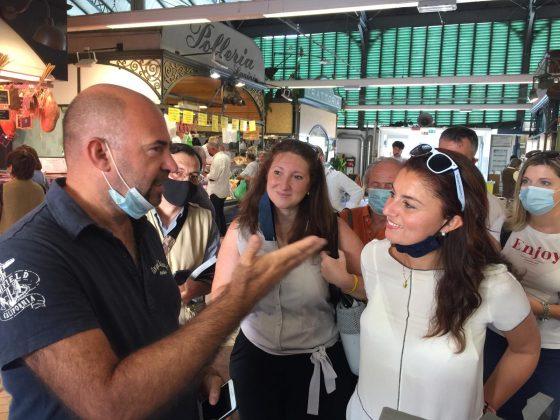 """Ceccardi alle Sardine: """"sono giovani, tutti possono manifestare ma avrei preferito confronto"""""""