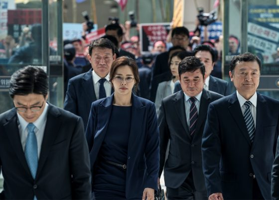 """Black Money"" inaugura il Florence Korea Film Fest"
