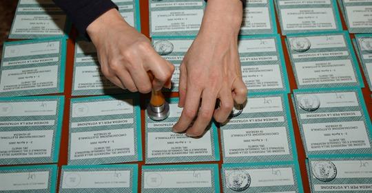 Toscana, ultime incertezze nelle liste elettorali per le regionali