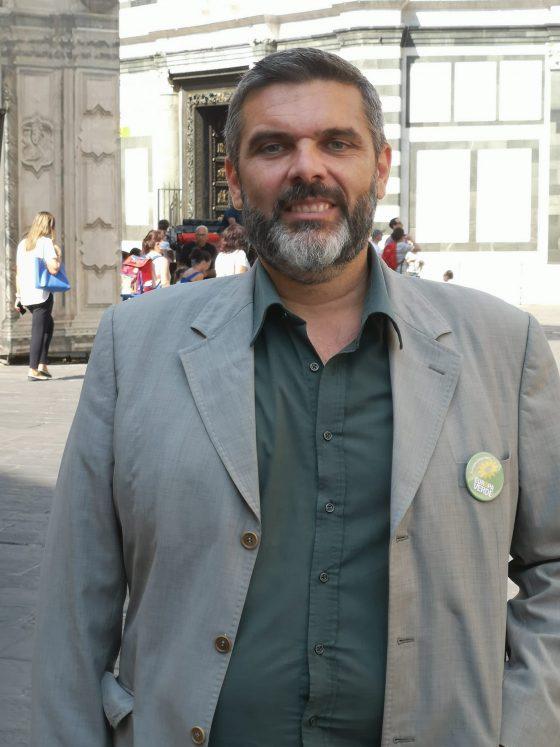 Europa Verde: Una nuova mobilità verde di area vasta per la Toscana diffusa
