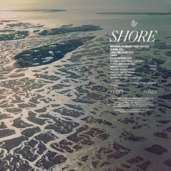 """Disco della settimana: Fleet Foxes """"Shore"""""""