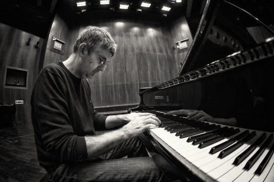 """""""I Poeti del Piano Solo"""""""