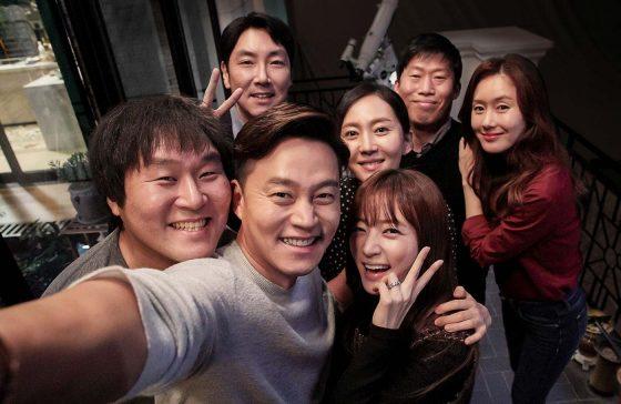 """""""Intimate strangers"""": il remake coreano di Perfetti sconosciuti"""