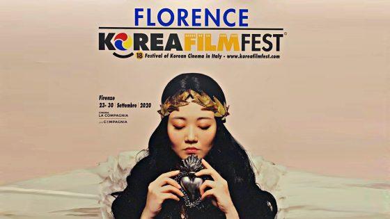 """Korea Film Fest, XVIII edizione a """"La Compagnia"""""""