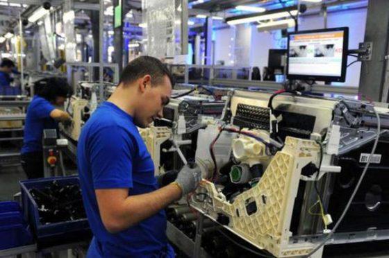 🎧 Toscana: l'export salva la ripresa, male l'occupazione