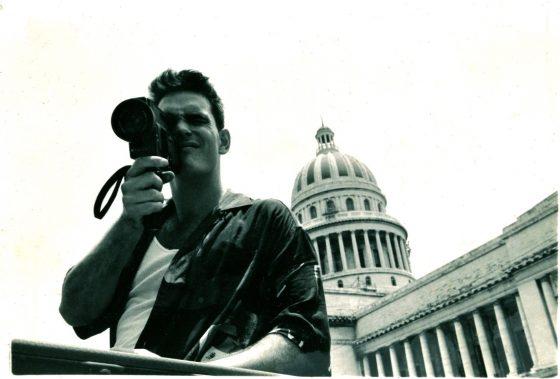 Matt Dillon a Lucca per il film festival masterclass